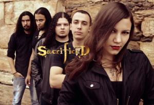 Entrevista: Sacrificed