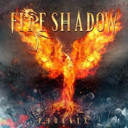 Fire Shadow cd
