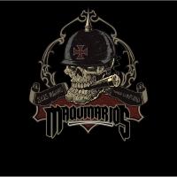 MAQUINARIOS: Concentrados no lançamento de seu novo album