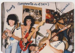 3 Andre Cambuzano Briuza banda Serpente do Eden