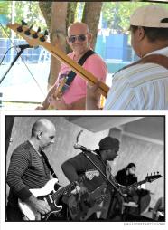 4 Andre Cambuzano Briuza banda Valle Blues