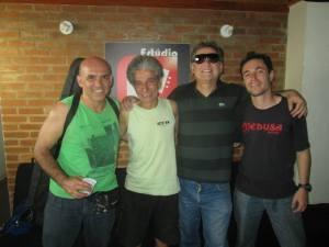 6 Andre Cambuzano Briuza banda Albatroz
