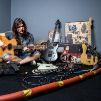Rafael Bittencourt: Participe do projeto que irá lançar o novo DVD do guitarrista!