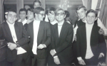 Encontro dos Wellatons c os Silvery Boys(cine Rio Branco-troféu jacaré) - Elber Bedaque