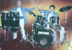 Eu e meu gde amigo Carioca(Brasília Modern Six) - Elber Bedaque