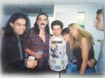 Moraes Moreira e amigos em Nova York - Elber Bedaque