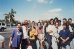Moraes Moreira e banda- em Miami(USA) - Elber Bedaque
