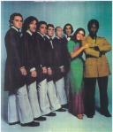 O Rancho- Gde Banda de Baile - Década de 70 - Elber Bedaque