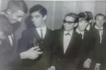 Troféu Jacaré em destaque gde Rocha e Duda(Wood-Peckers) - Elber Bedaque