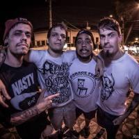 Peso na Consciência: Evento reunirá 3 bandas de Hardcore em São José dos Campos.