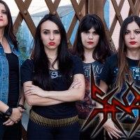 Sinaya: banda em pré-produção do novo álbum