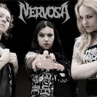 Nervosa: Pitchu Ferraz deixa a banda