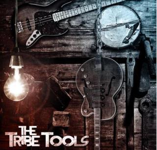 The Tribe Tools capa álbum