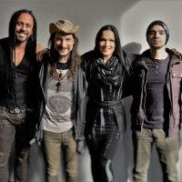 Tarja Turunen: De volta ao Brasil em Maio e turnê com Angra na Europa.