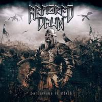 Armored Dawn: Primeiro single do novo disco está disponível.