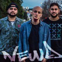 NEWD: Banda revela tracklist e arte da capa do novo álbum