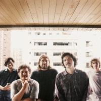 NUUVEM: Banda lança EP de estreia.