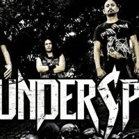 "THUNDERSPELL: Banda anuncia lançamento de novo EP, ""Power, Blood And Glory"""