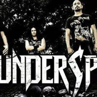 "THUNDERSPELL: Banda anuncia lançamento de novo EP, ""Power, Blood And Glory"""