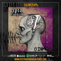 "Apto Vulgar:  Entre o hardcore e metal, banda lança single ""Inimigo""."