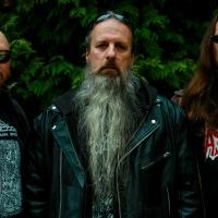 MASTER: Pioneiros do Death Metal tocarão em Cuiabá na próxima semana.