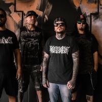 "CORRÉRA: Entre o NYHC e Groove Metal,  lança o single ""Stoning"""
